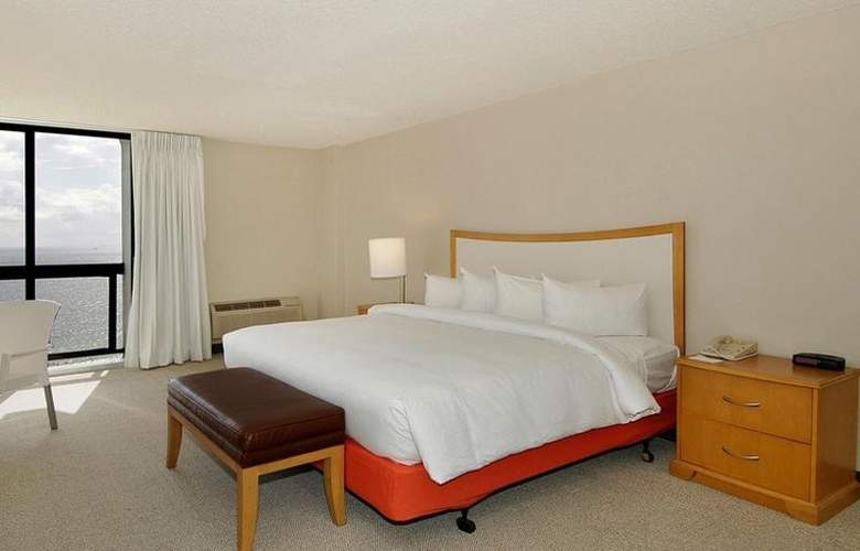 Bahia Mar Ft Lauderdale Beach-Doubletree by Hilton - Room - 24