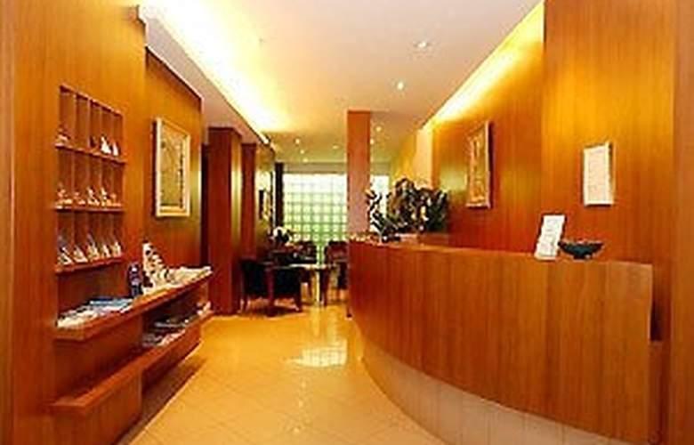 DU CONTINENT - Hotel - 0