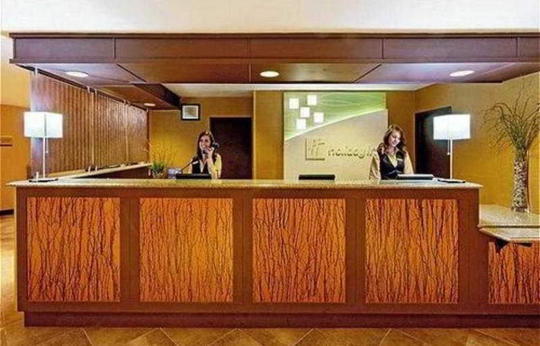 Holiday Inn Missoula Downtown - General - 1