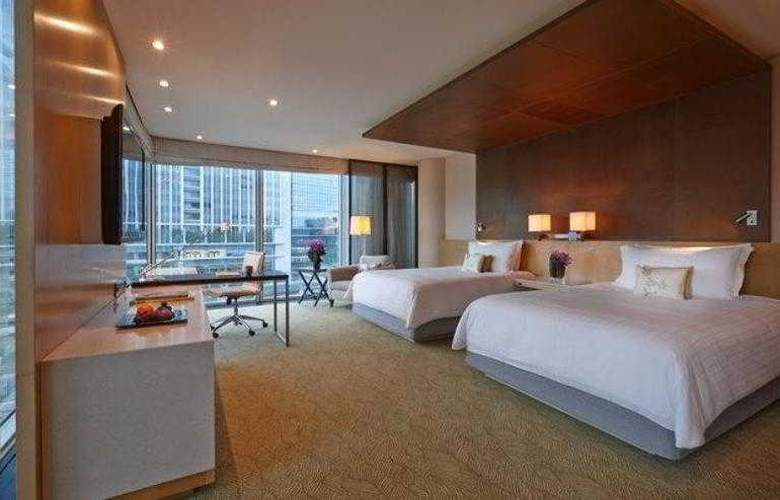 Four Seasons Hotel Marunouchi Tokyo - Room - 7