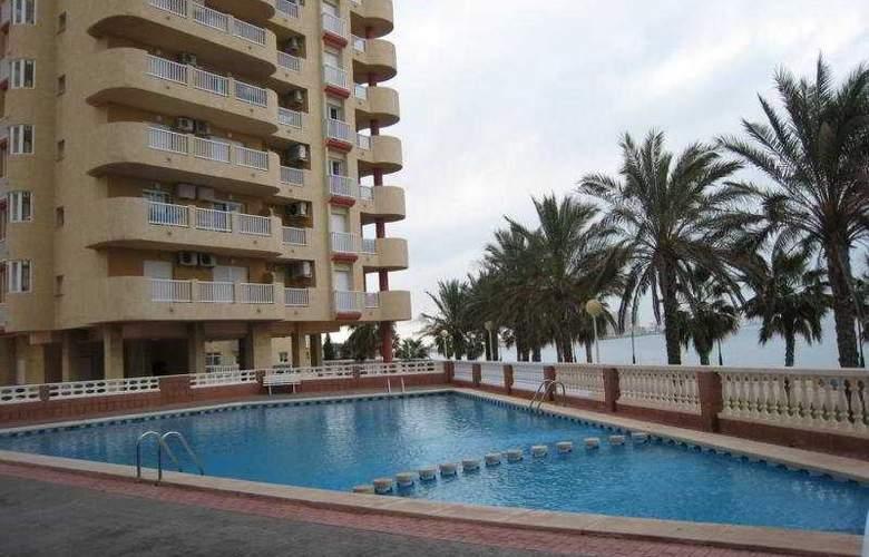Torres Gemelas - Pool - 11