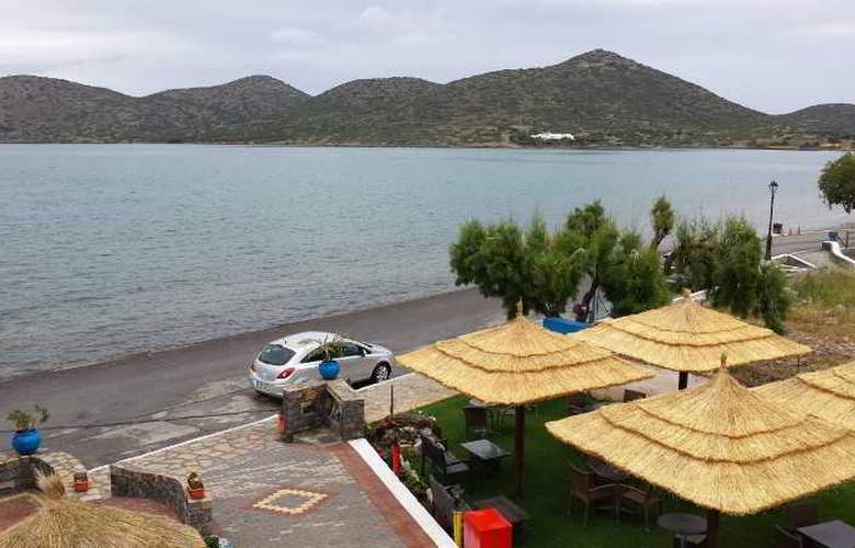 Elounda Sunrise Apartments - Bar - 43