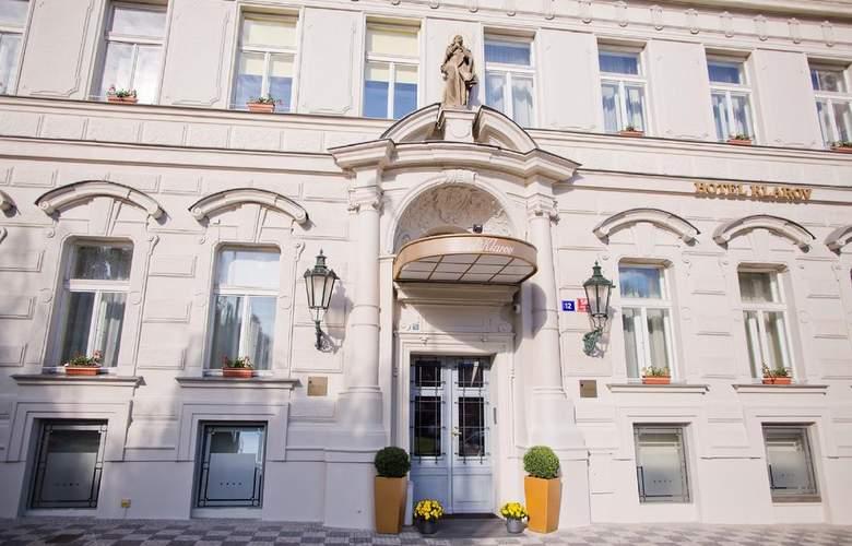 Klarov Prague - Hotel - 4