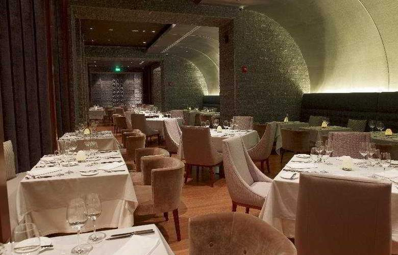 Jw Marriott Bogota - Restaurant - 10