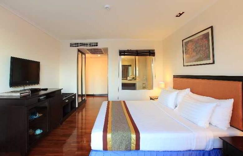 Bandara Suite Silom - Room - 6