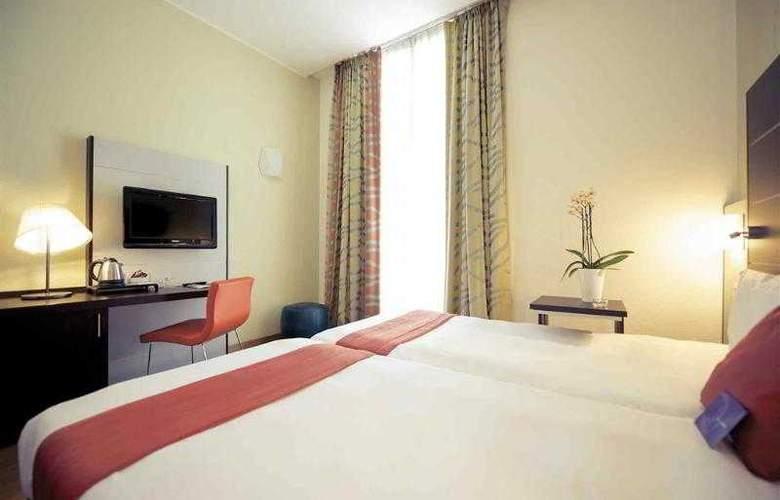 Mercure Napoli Centro Angioino - Hotel - 6