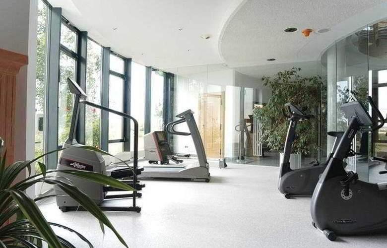 TOP CCL Hotel Meerane - Sport - 1