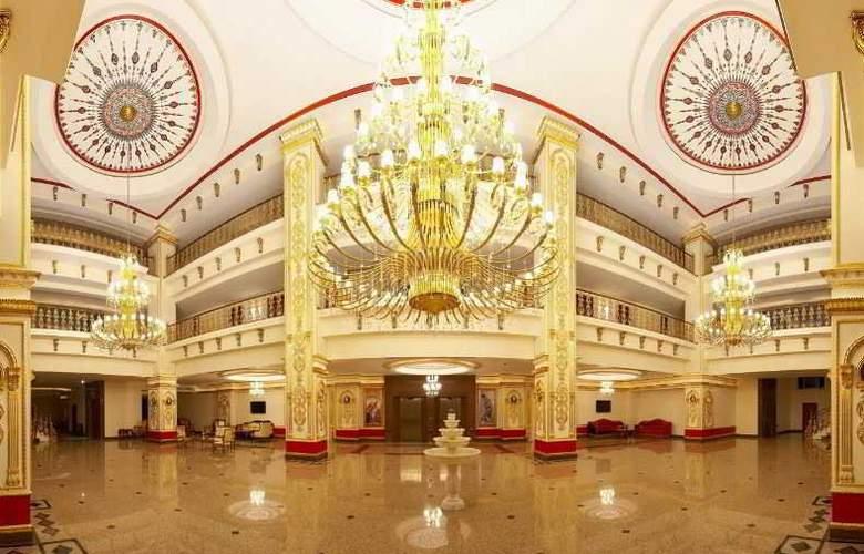 Antaka Ottoman Palace Therman Resort & Spa - General - 1