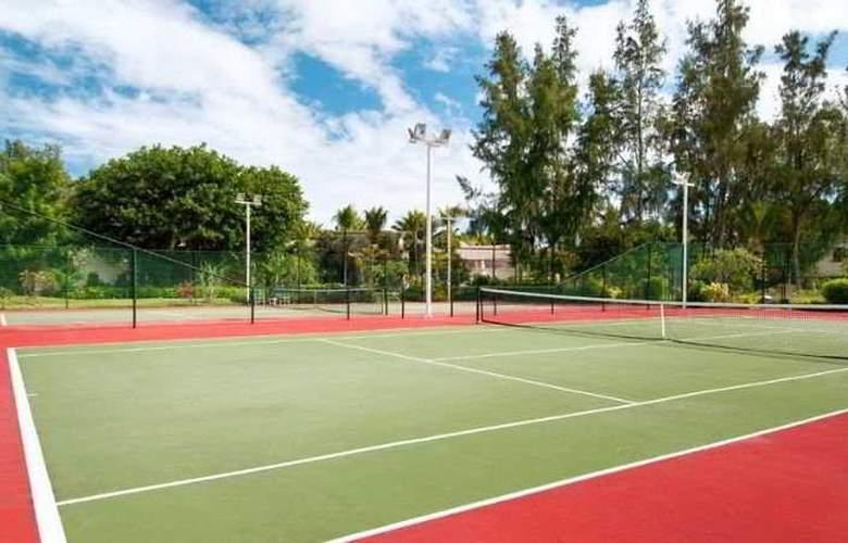 Hilton Mauritius Resort & Spa - Sport - 6