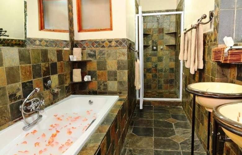 Zulu Nyala Country Manor - Hotel - 6