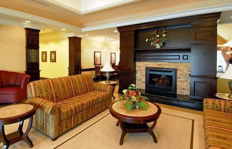 Homewood Suites by Hilton, Burlington - General - 16