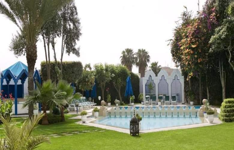Ibis Agadir - Pool - 20