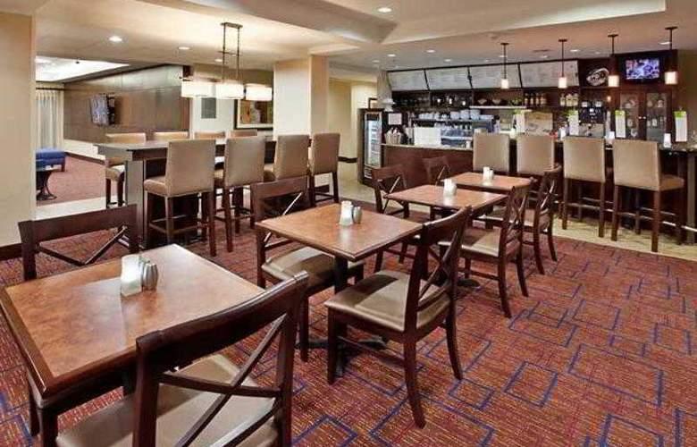 Courtyard Abilene - Hotel - 12