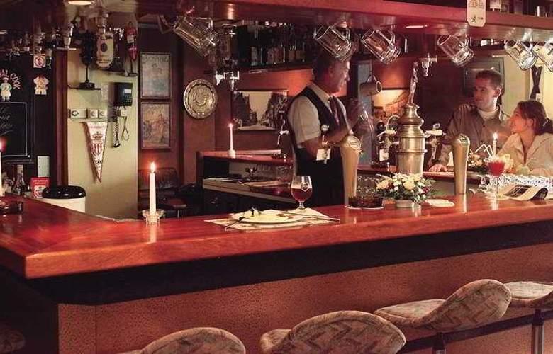 Best Western Grand Hotel Heerlen - Bar - 3