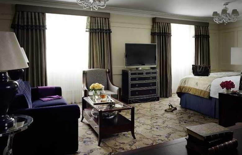 The Langham London - Room - 12