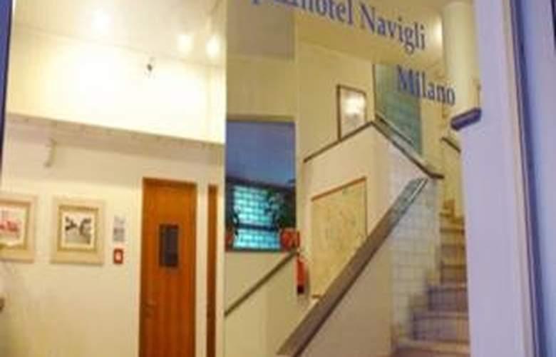 Navigli Aparthotel - General - 3