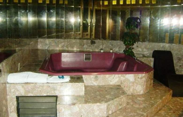 Hotel Real del Sur - Hotel - 2