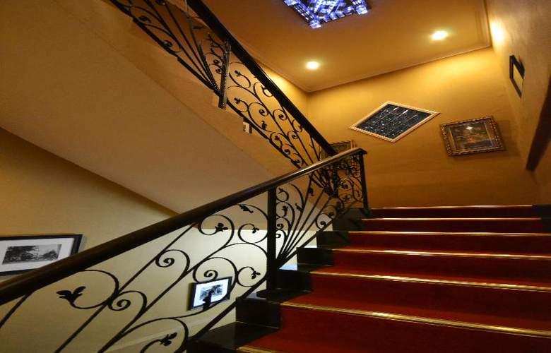 Hotel Rae Bukit Bintang - Hotel - 5