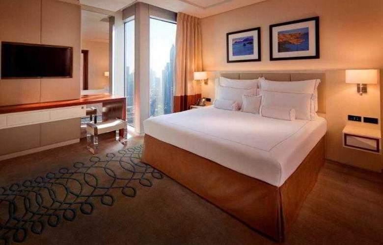 Jumeirah Emirates Towers - Room - 18