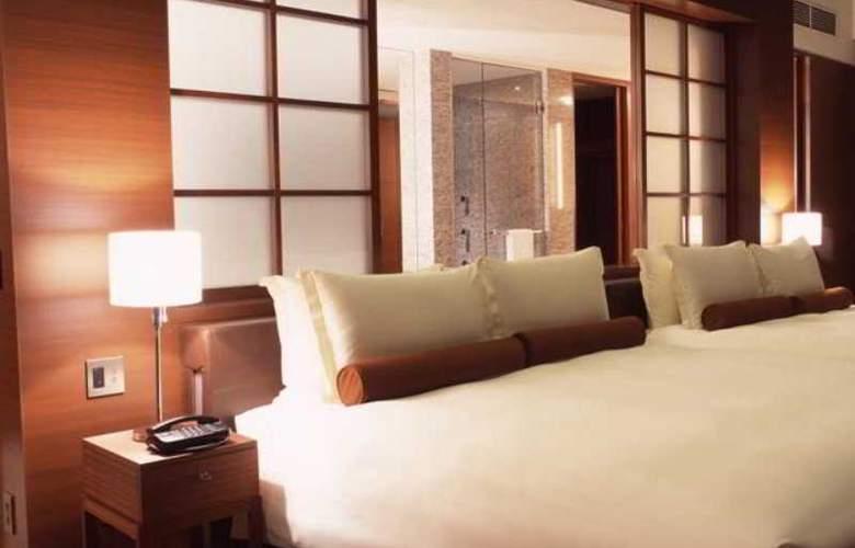 Grand Hyatt Tokyo - Room - 36