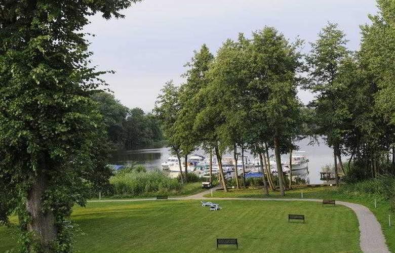 Best Western Seehotel Frankenhorst - Hotel - 11