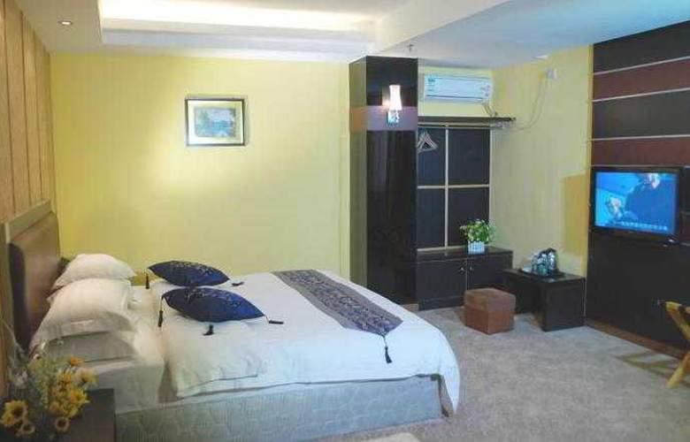 Home Club Hotel Shimao Branch - Room - 13