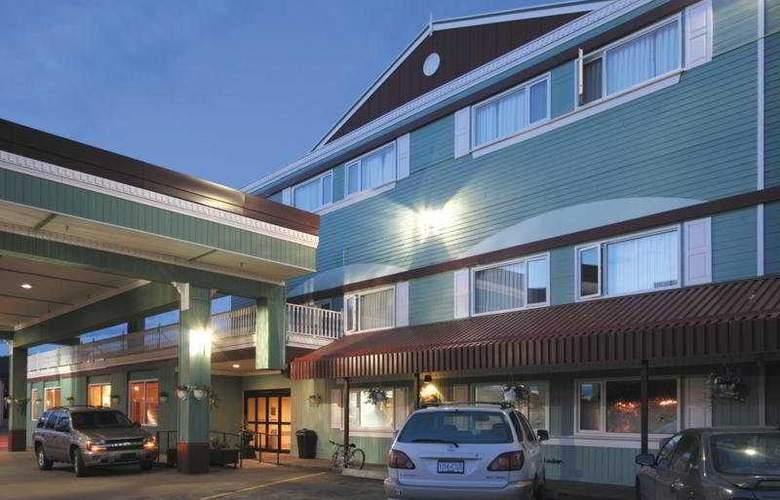 Westmark Whitehorse - Hotel - 0