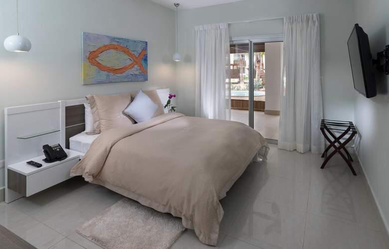Blue Beach Punta Cana Luxury Resort Categoría - Room - 6