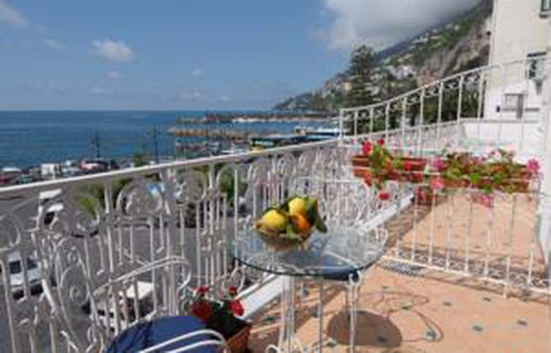 Hotel Residence Amalfi - Room - 10