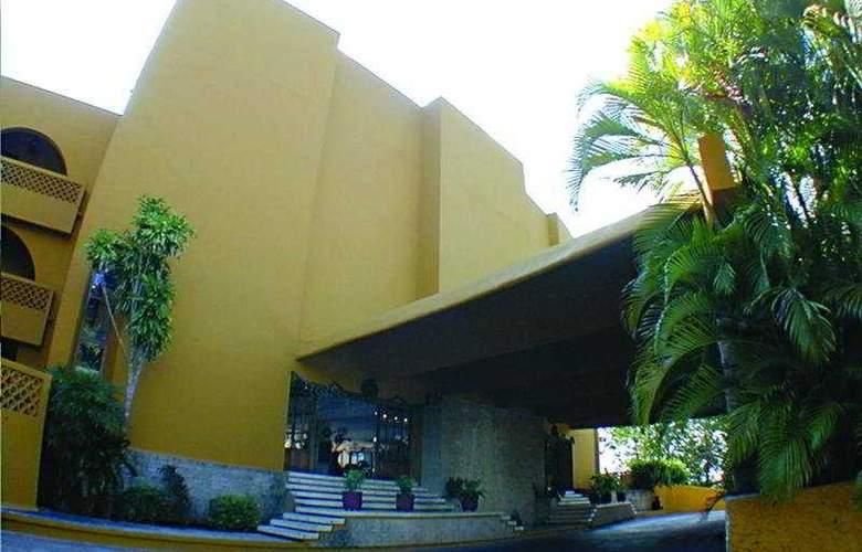 Misión Uxmal - Hotel - 0