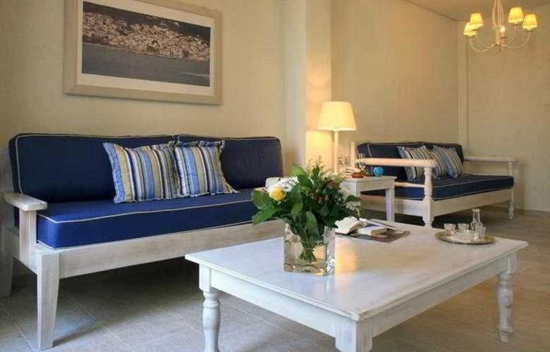 Skopelos Village Hotel Apartments - General - 1