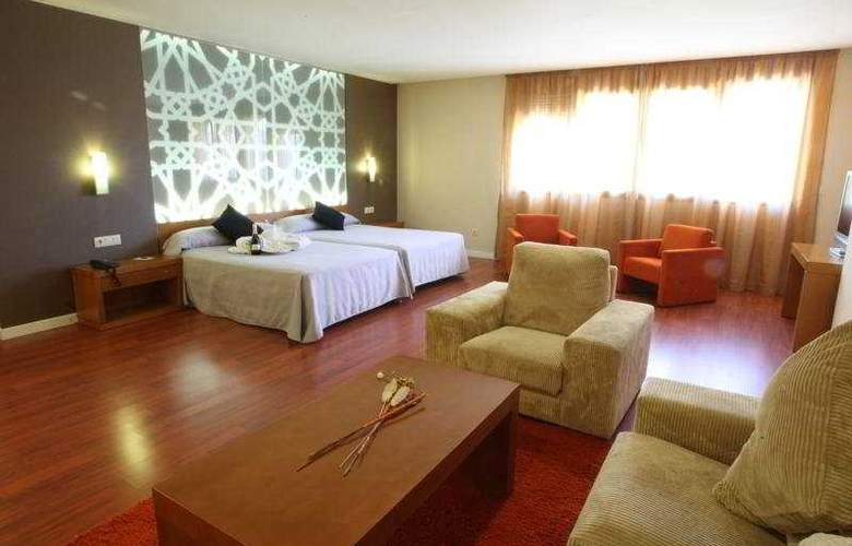 Granada Palace - Room - 3
