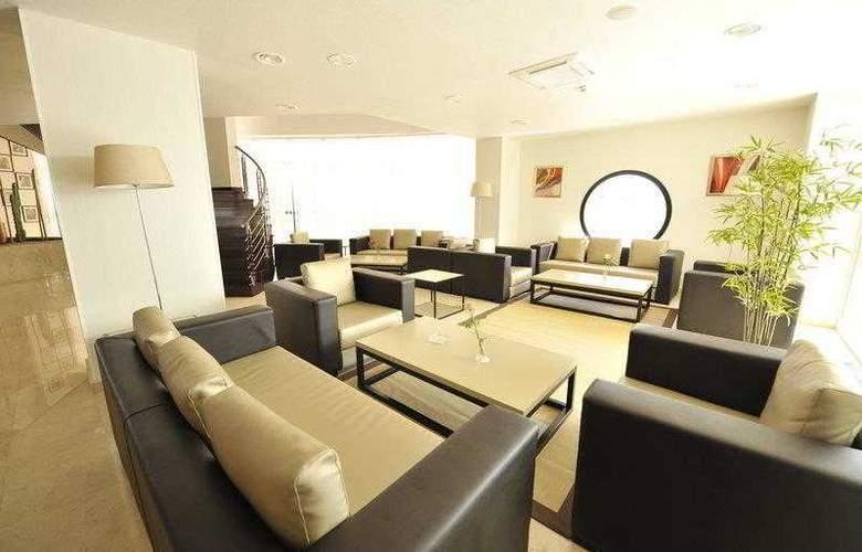 Best Western Plus Liberte Hotel - Hotel - 55