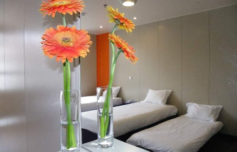 iStay Hotel Porto Centro - Room - 5