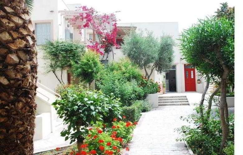 Nissia Kamares - Hotel - 0