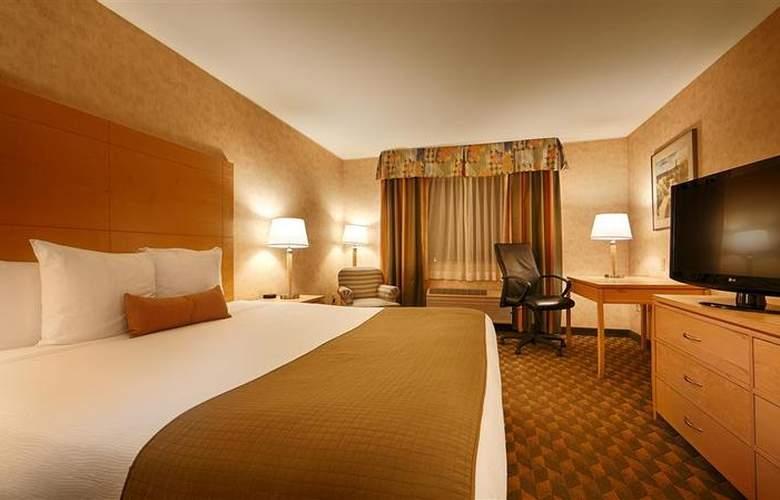 North Las Vegas Inn & Suites - Room - 50