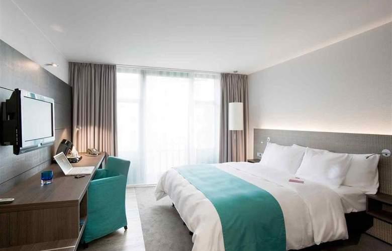 Holiday Inn Düsseldorf – Hafen - Hotel - 68