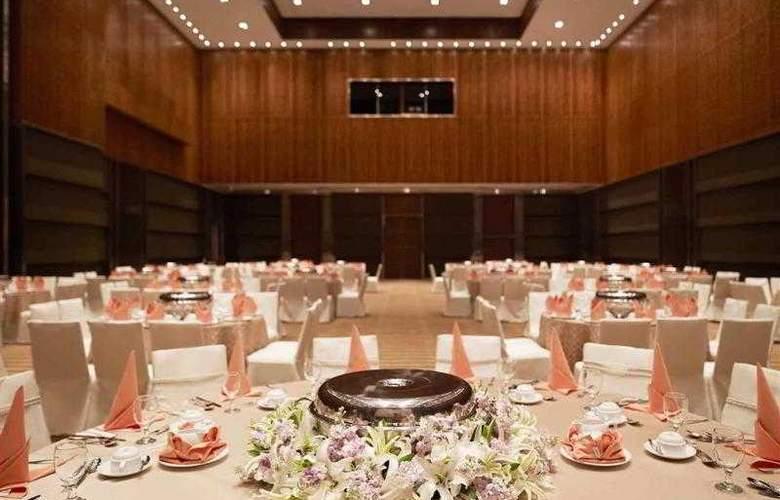 Pullman Putrajaya Lakeside - Hotel - 43