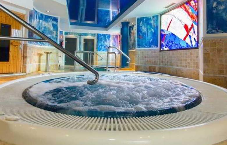 Soho Boutique Jerez & Spa - Pool - 26
