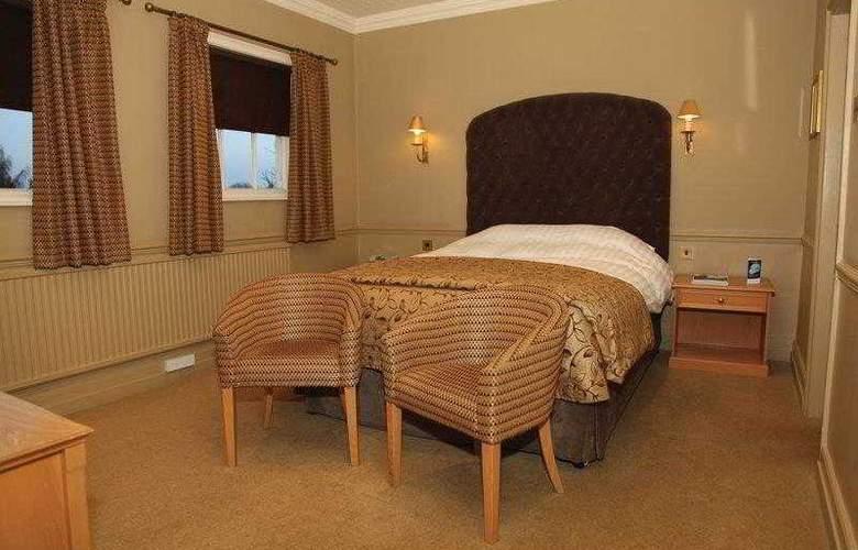 Best Western York Pavillion - Hotel - 22