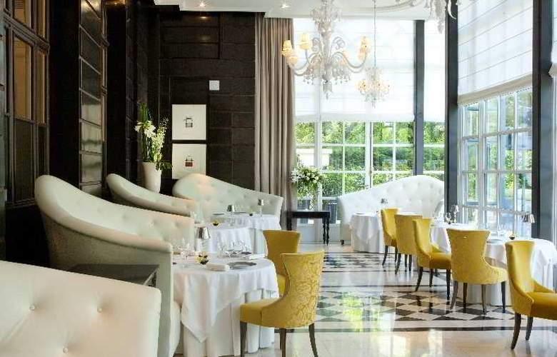 Trianon Palace Versailles, A Waldorf Astoria Hotel - Restaurant - 2