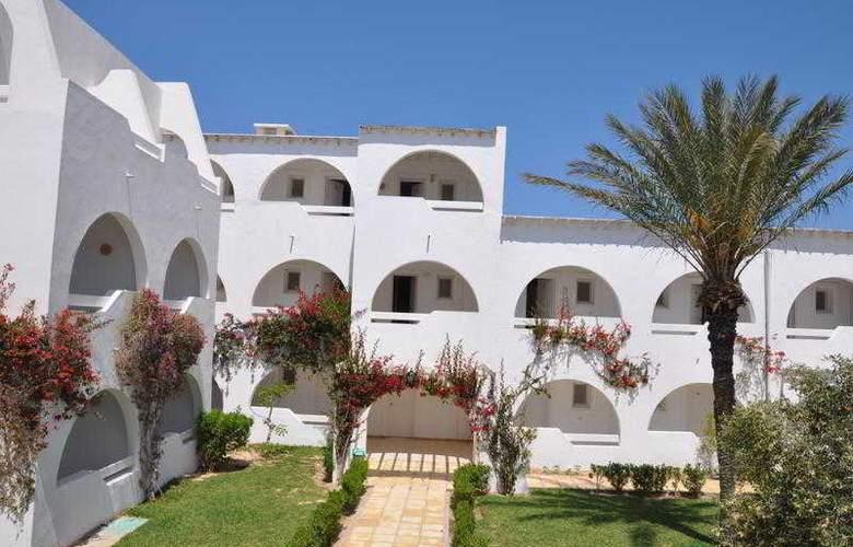 Haroun - Hotel - 4