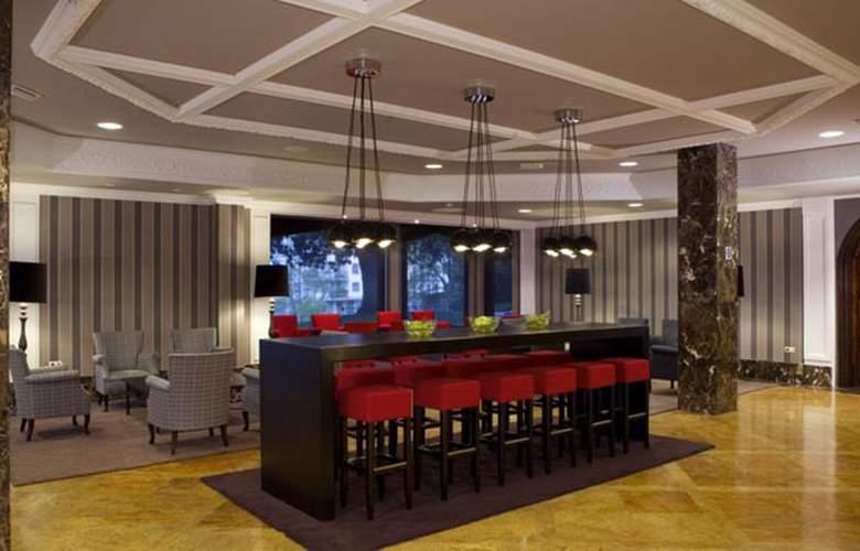 Gran Hotel Durango - Bar - 8