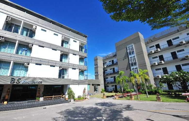 BS Residence Suvarnabhumi - Hotel - 0