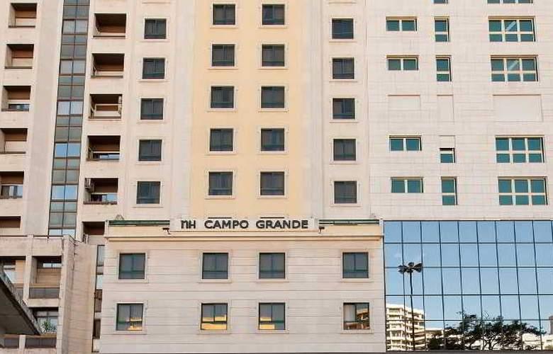 NH Lisboa Campo Grande - Hotel - 4