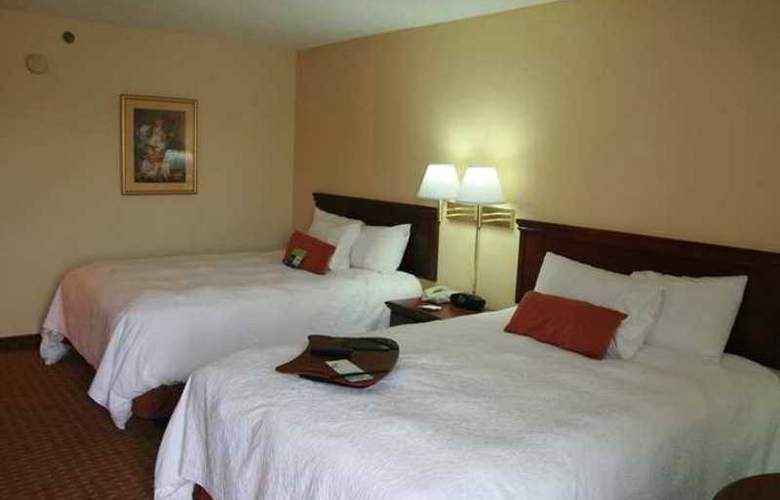 Hampton Inn Greenville/Travelers Rest - Hotel - 1