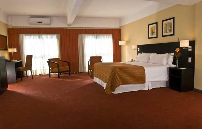 Duomi Plaza Hotel - Room - 3