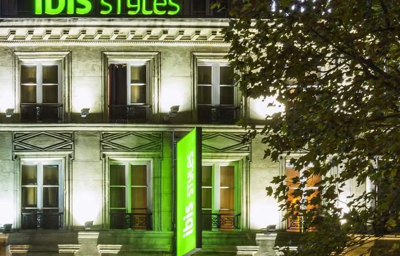 ibis Styles Paris Gare de l'Est TGV - Hotel - 0