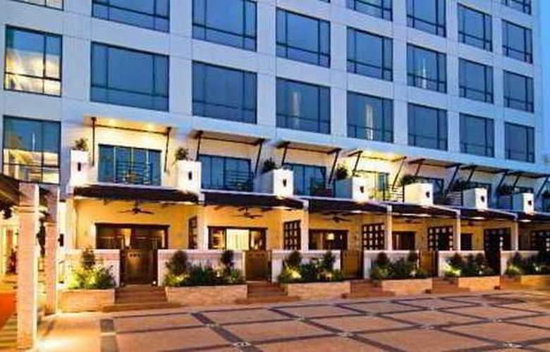 Marco Polo Davao - Hotel - 6