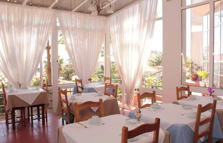 Estalagem Monte Verde - Restaurant - 4